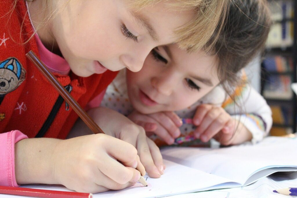 online learning lesson plans for preschool and kindergarten